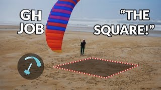 The Square! - GH JOB - BANDARRA