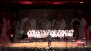 Repeat youtube video 2013中原大學母親節合唱比賽_建築系