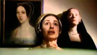 Days That Shook The World: Anne Boleyn's Execution {Part 1/3}