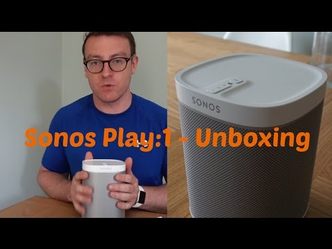 sonos-play:1---unboxing