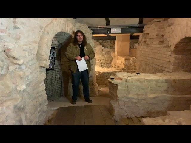 Archeo in LRM - puntata del 18/02/2021