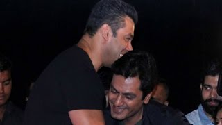 What Nawazuddin Siddiqui Did To Work Along With Salman Khan, Will SHOCK You | Bollywood Gossip