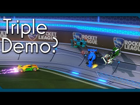 Can I Hit a Triple Demo in Freeze Tag?