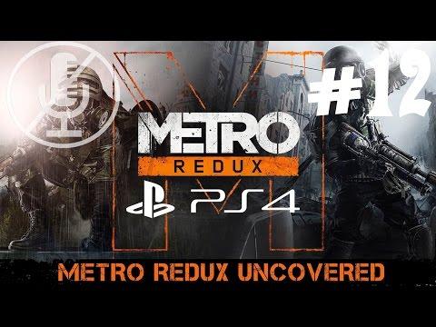 Metro 2033 Redux - Кузнецкий мост #12