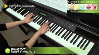 使用した楽譜はコチラ http://www.print-gakufu.com/score/detail/115573/ ぷりんと楽譜 http://www.print-gakufu.com 演奏に使用しているピアノ: ヤマハ Clavinova CLP ...