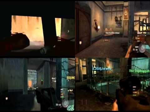 Zombie Zaturdays with Kapugen23, Dak908, and Uncooked