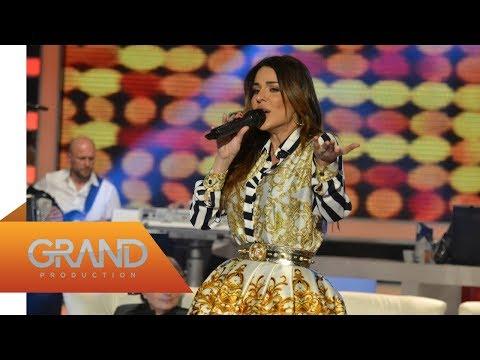 Marina Viskovic - Problemi bogatasa - GK - (TV Grand 18.12.2017.)