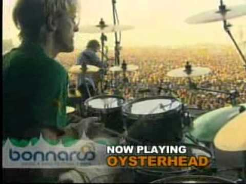 Oysterhead. Bonnaroo 2006