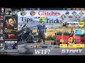 Rules of Survival Pro Tricks & Glitches (No Fall Damage) New Update
