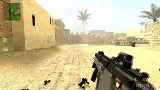 Skins de Armas  para Counter Strike Source
