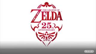Legend Of Zelda 25th Anniversary - Gerudo Valley Orchestra Extended