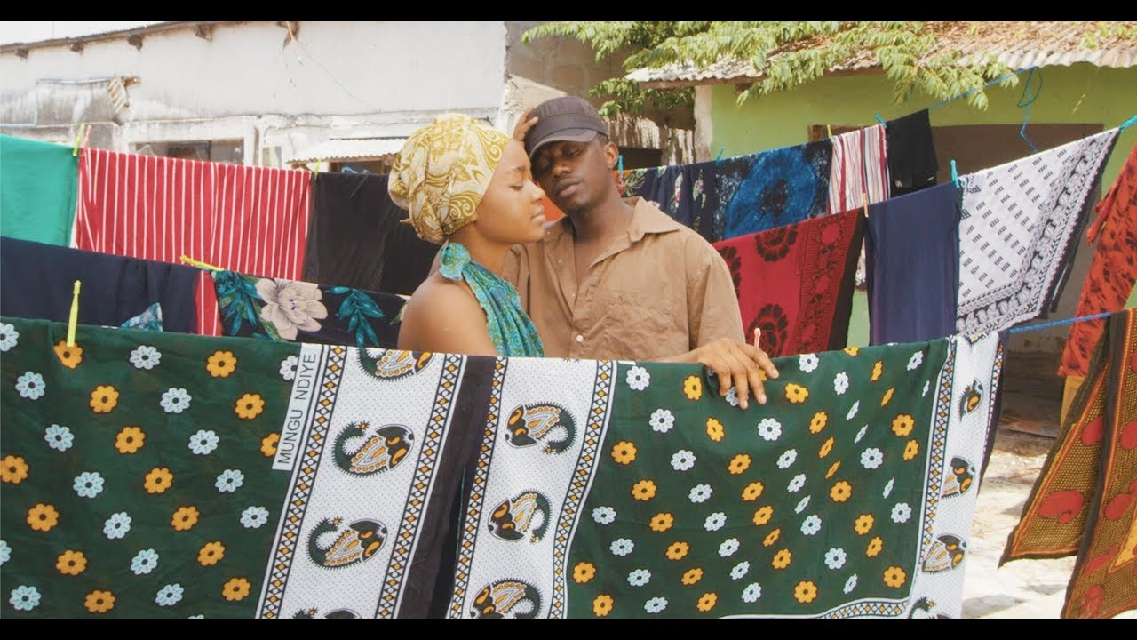 Download Rayvanny - Vumilia ( Official Video) SMS SKIZA 8548829 to 811
