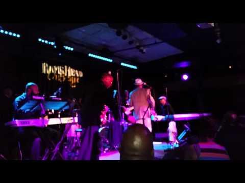 Tom Browne Jamaica Funk