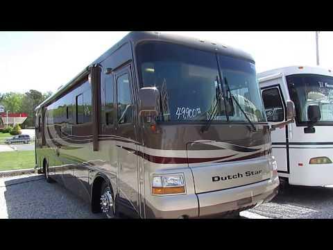 2000 Newmar  Dutchstar 3851 Class A Diesel , Slide, Full Body Paint, Beautiful Coach, $49,900