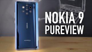 обзор Nokia 9 PureView. Что-то не так?