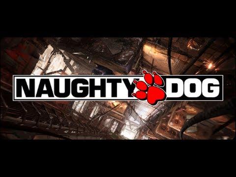 G4 Icons Episode #34: Naughty Dog