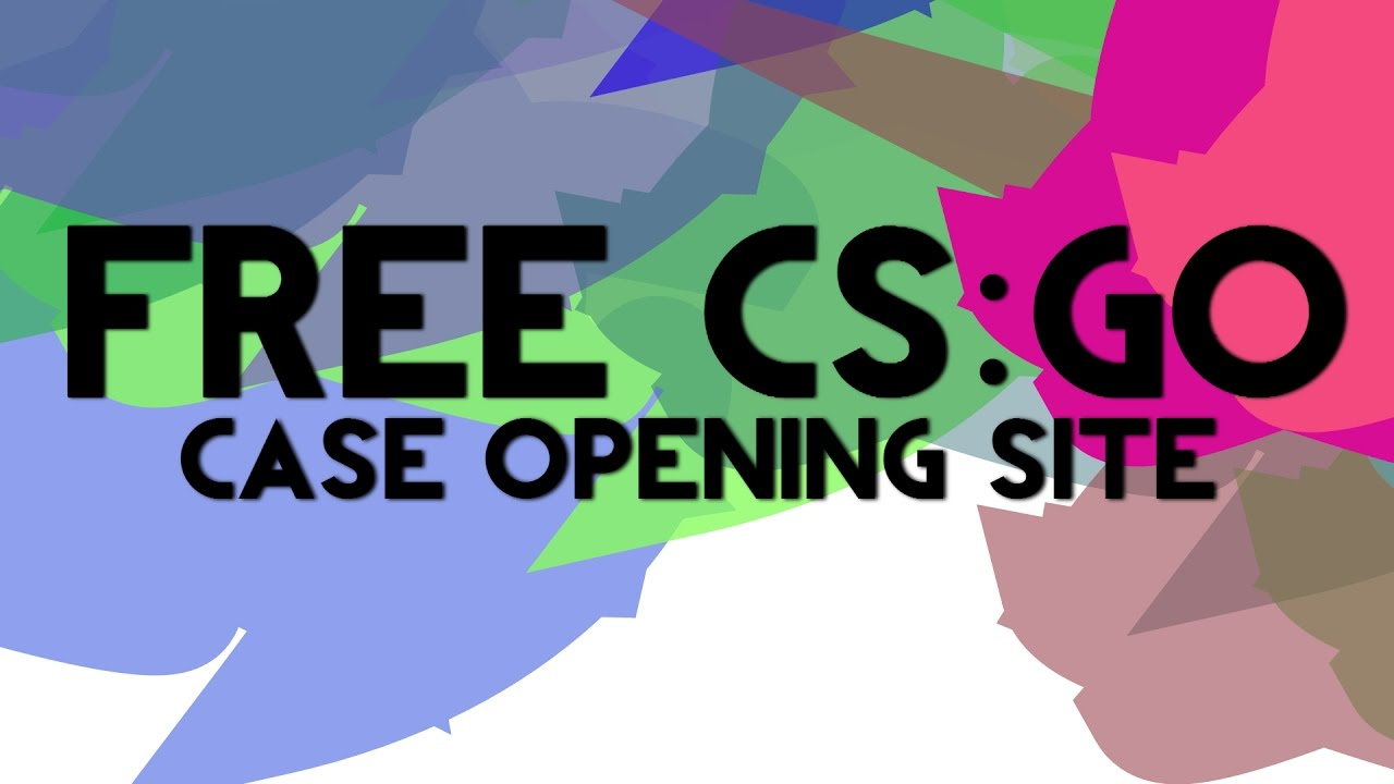 Case Opening Sites
