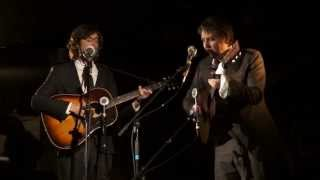 The Milk Carton Kids -