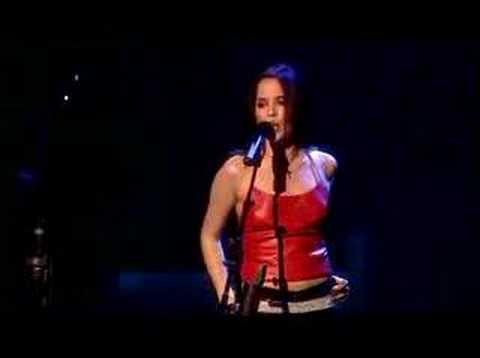 Resultado de imagen de The Corrs - Live in London (2001)