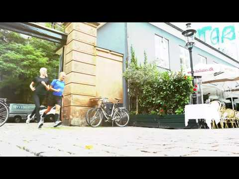 DAC Copenhagen Urban Trail - Teaser