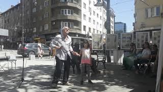 """Хайгашод Агасян изпълнява песента  """"Страната на доброто"""""""
