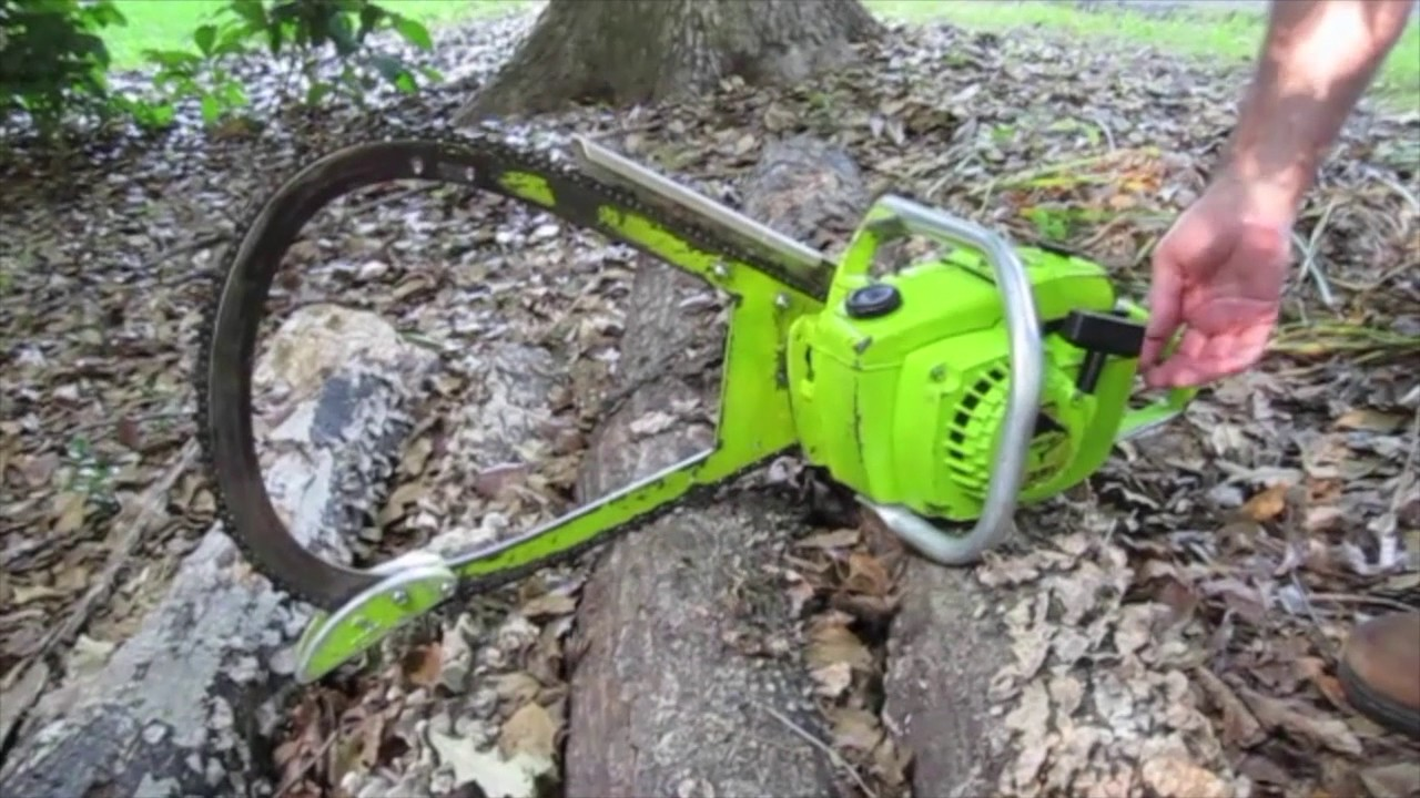 Bow Saw Chainsaw For Sale