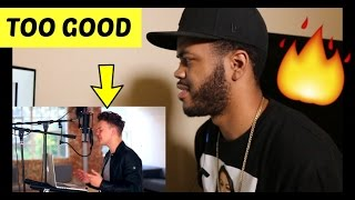 Drake - Too Good (feat. Rihanna) Conor Maynard REACTION!!!