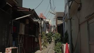 【昭和の街】立石の残された街並み(商店街・歓楽街・直線道路)~葛飾区立石