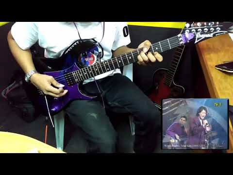 Wow - Engkau Tetap Satu Guitar Cover Live Version