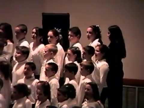 Wilmington Public Schools: Christmas Concert Series 2003