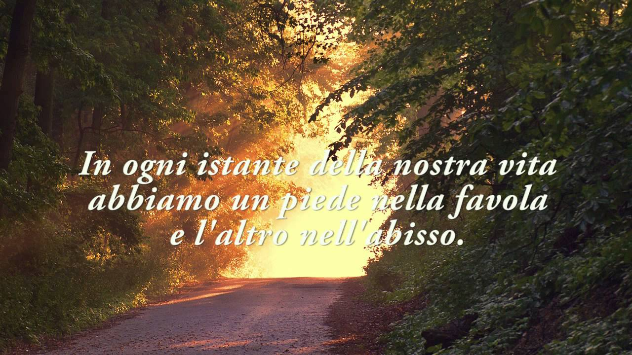 Super Frasi per la vita - YouTube ZY07