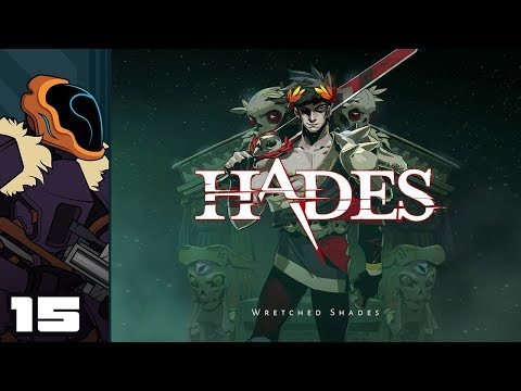 Let's Play Hades - PC Gameplay Part 15 - Tidalmancy