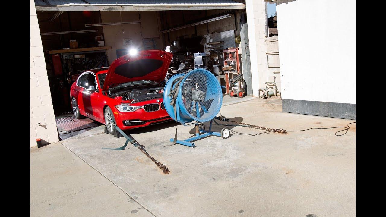 2012 BMW 328i: Dyno Tested   Edmunds