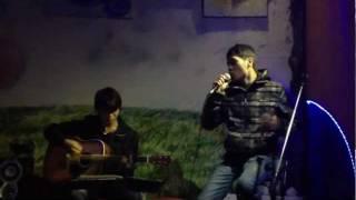 Những mùa đông yêu dấu (acoustic) - Phong Triệu