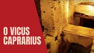 O Vicus Caprarius