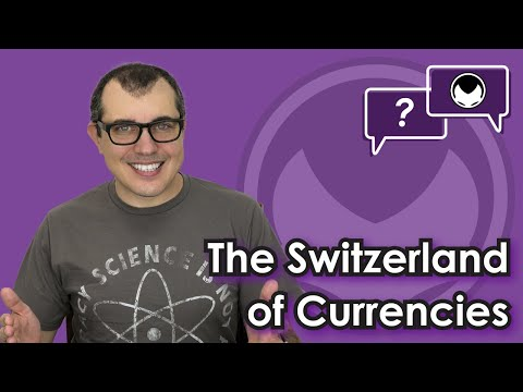 Bitcoin Q&A: The Switzerland of currencies