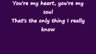 Baixar - Modern Talking You Re My Heart You Re My Soul Lyrics On Screen Grátis