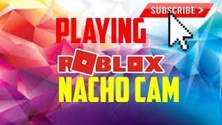 Jouer à des jeux de roblox aléatoires! - Route à 600 Subs! (LIVE)