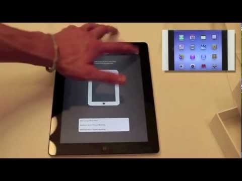 The New iPad Unboxing (3RD GENERATION) 16GB 4G LTE [HD/3D]
