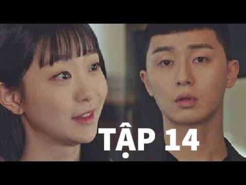 """ Tầng lớp itaewon tập 14 "" Vietsub – 14회 Itaewon class"