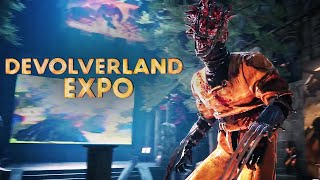Devolverland Expo - Official Steam Launch Trailer