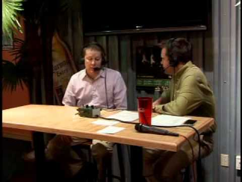 Coors Light CSU Basketball Coaches Radio Show 1/24/11 - Colorado State University (Part 1 of 2)