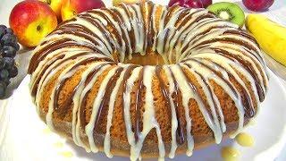 Пирог «Минутка» – Супервкусный!