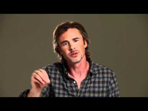 True Blood: Sam Trammell PSA (HBO) - YouTube