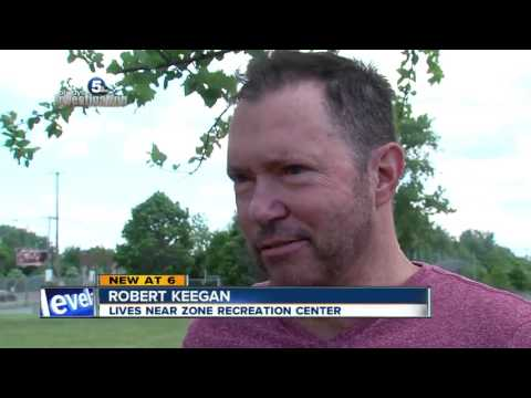 Recreation center shooting on Memorial Day leads to calls for increased security