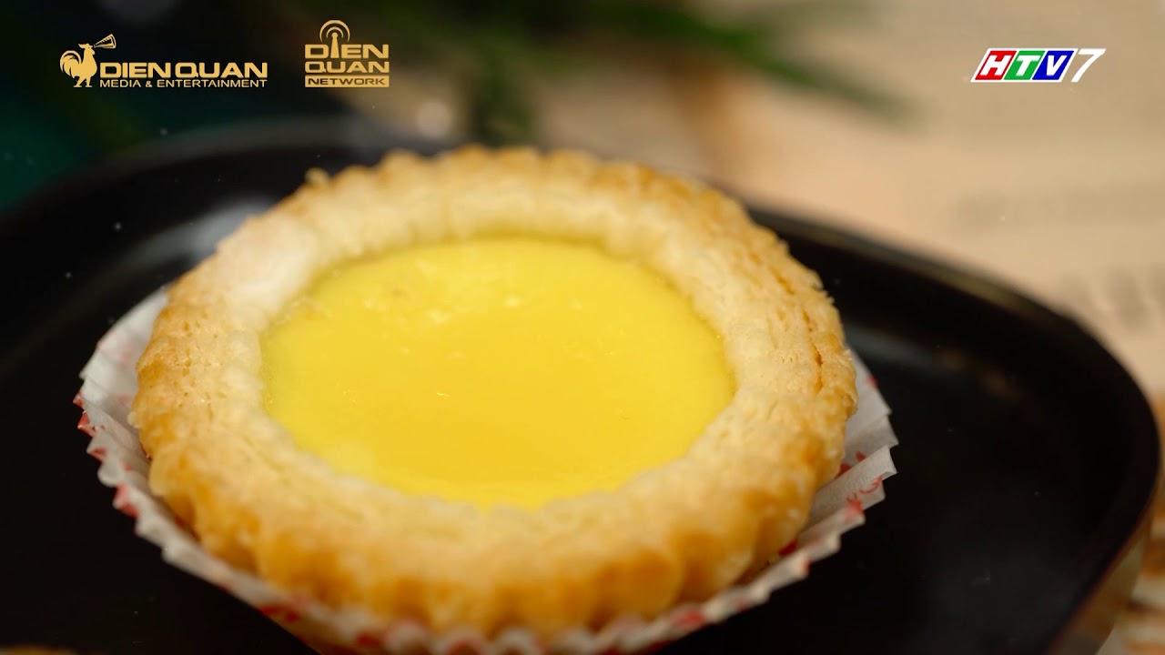 Thiên đường ẩm thực 5 | Tập 4: Bánh trứng | Thức quà quê hương
