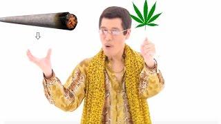 PPAP Pen Pineapple Apple Pen Snoop Dogg Remix Super Funny ( Weed Remix )