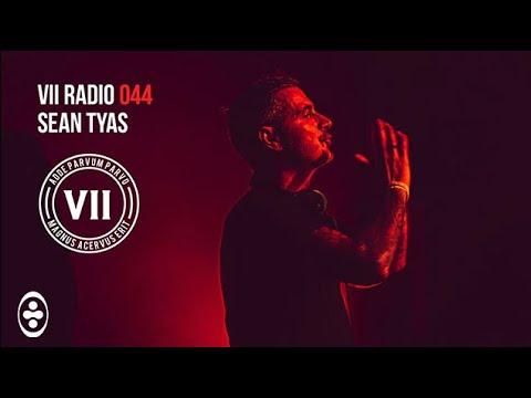 VII RADIO 044 - Sean Tyas
