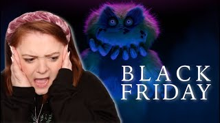 I watched BLACK FRIDAY for the FIRST TIME! ... and it could be my favourite Starkid show!