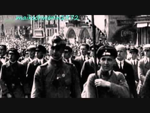 Joseph Goebbels - Verführer im Dienste Hitlers  Doku 1/ 4